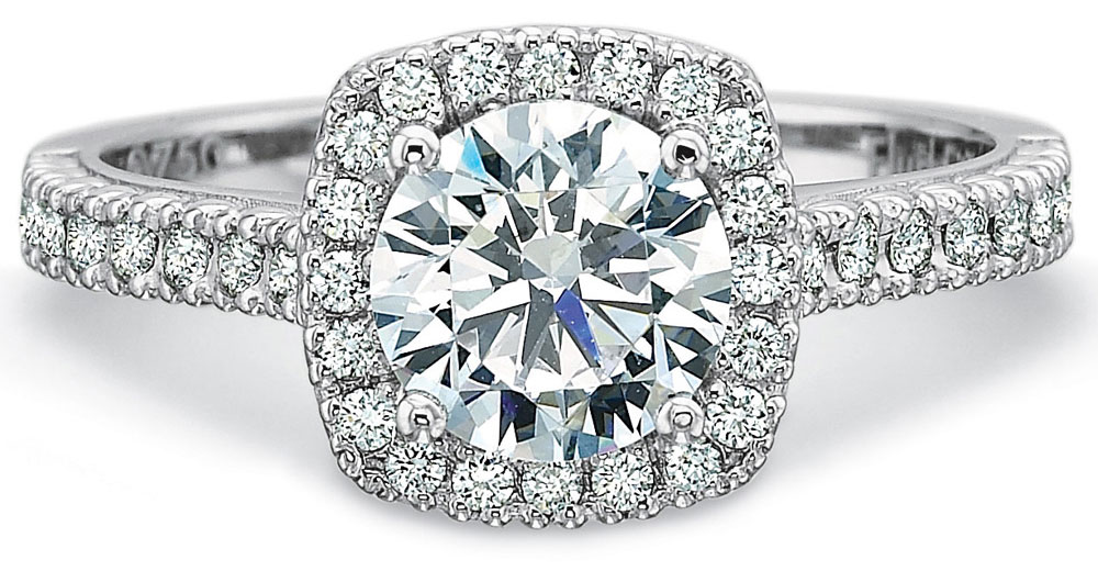How To Choose The Right Type Of Engagement Ring